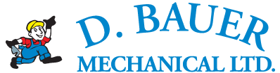 D. Bauer Mechanical Ltd.