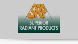 Superior Radiant Products