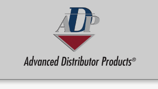 Advanced Distributor Products® unit heaters